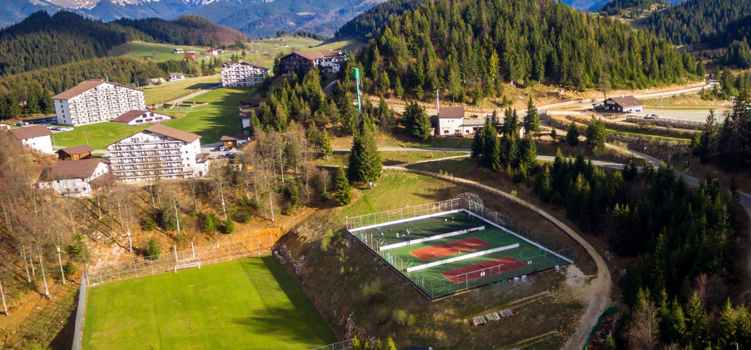 Hotel Sport g 0