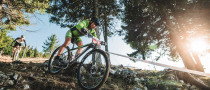 Carpathian MTB Epic Race 2018