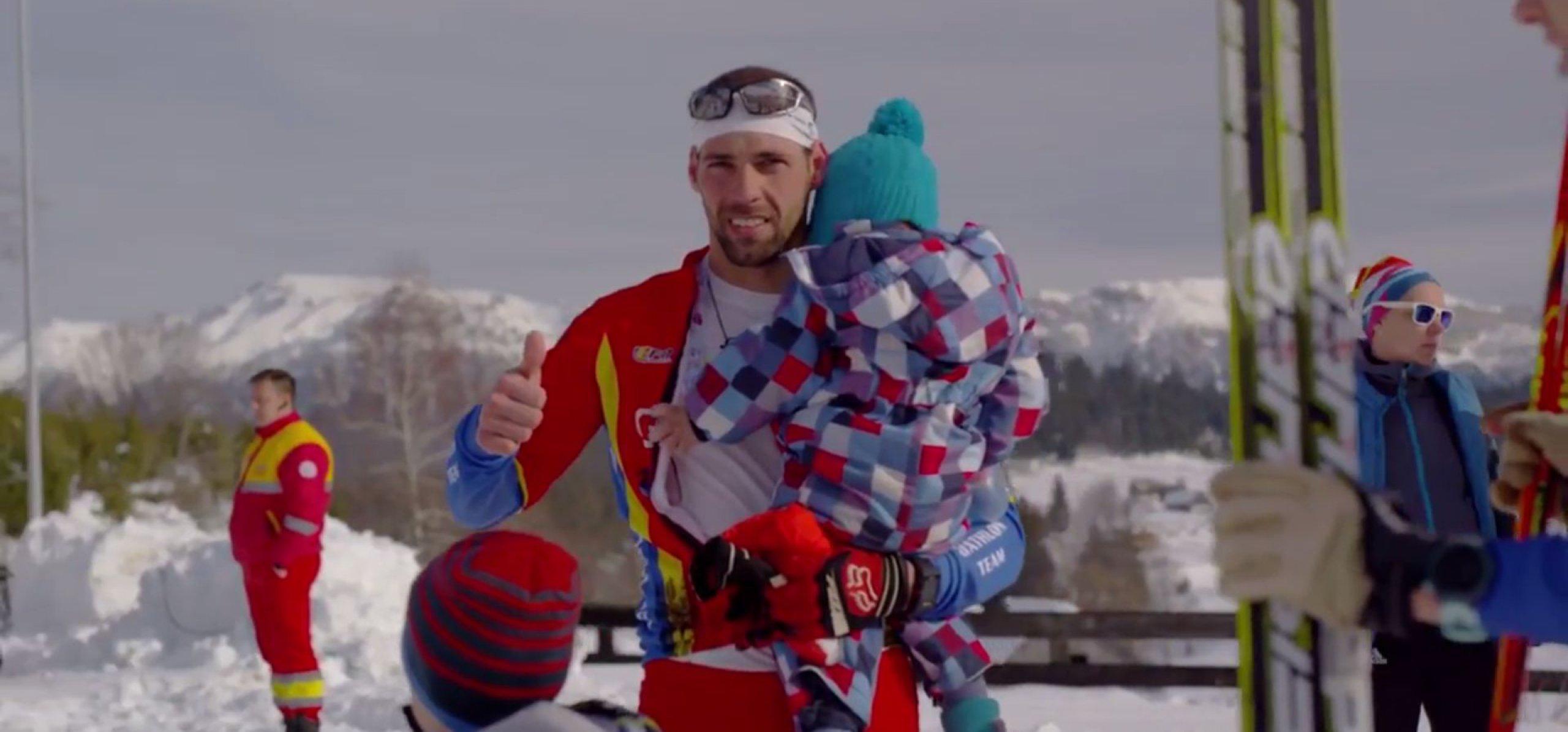 Campionatelor Europene de Winter Triathlon 2019