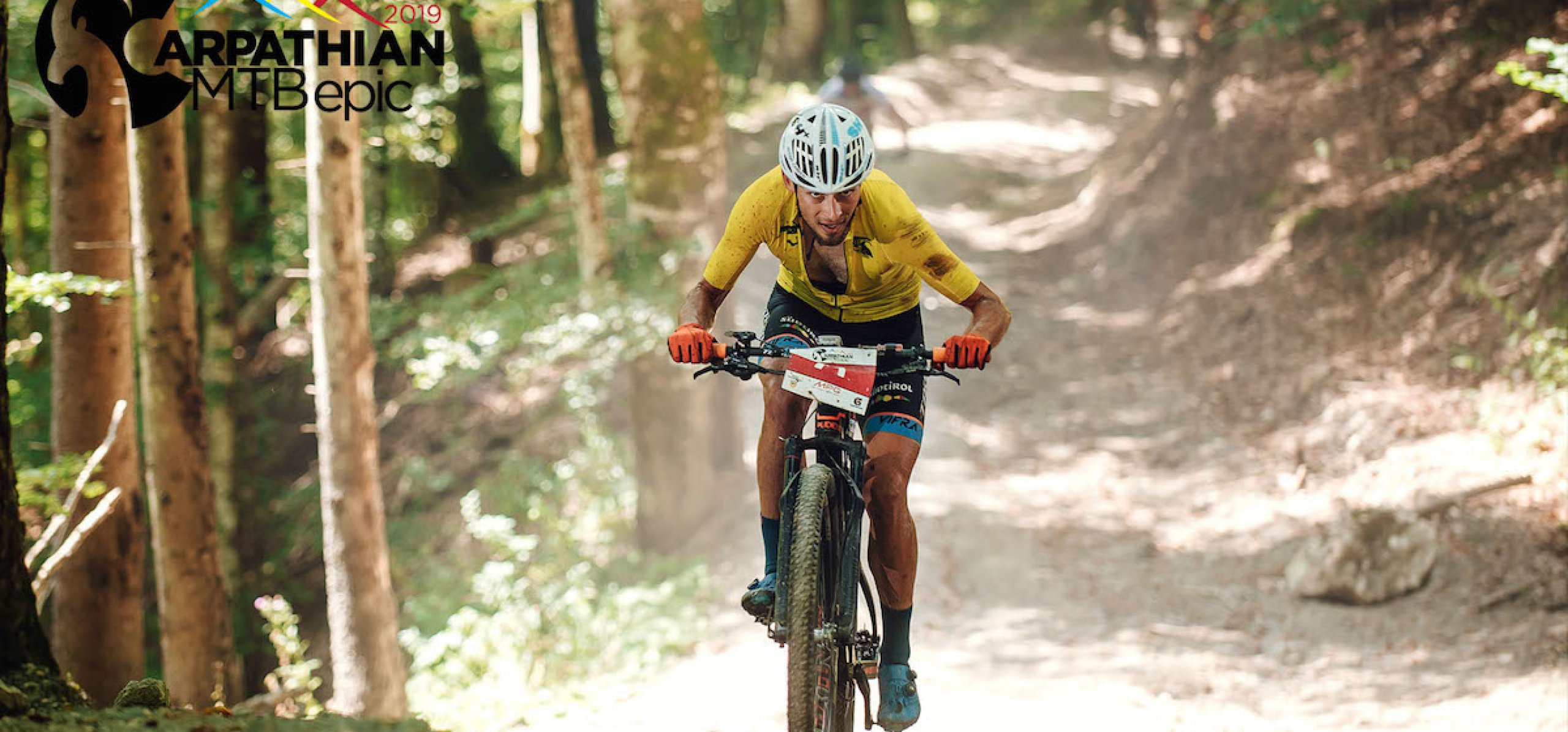 Carpathian MTB Epic 2019