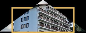 Hotel Piatra Craiului