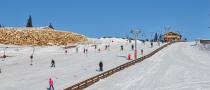 În curând! Pârtie de schi pentru avansați în Fundata